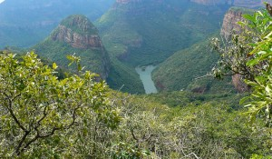 Blyde Canyon