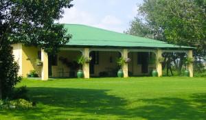 Haus, KwaZulu Natal